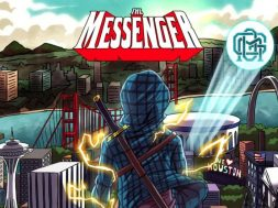 ALBUM 'THE MESSENGER 4' FROM BIZZLE