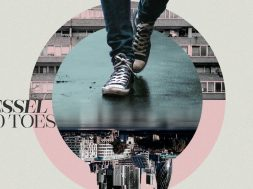 MOBO AWARD NOMINATED RAPPER J VESSEL UNVEILS NEW SINGLE '10 TOES'