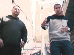 SI KNIGHTLY – NONE LIKE HIM (FEAT. DAYPER) VISUALS