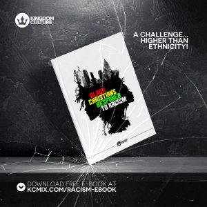 eBOOK - BLACK CHRISTIANS RESPOND TO RACISM