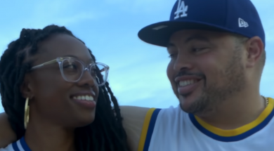 "BIZZLE & SCHIVONNE CELEBRATE 10 YEAR ANNIVERSARY WITH NEW VIDEO FOR  ""HOLD ME DOWN"""