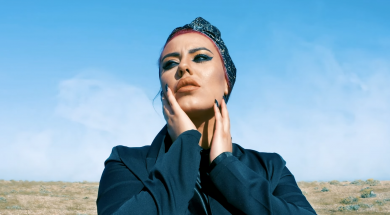 INTERVIEW WITH GENEVIVE NEXT TO NEW SINGLE 'NATION' + MUSIC VIDEO